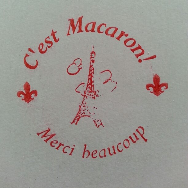 C'est Macaron – Pop-Up Shop
